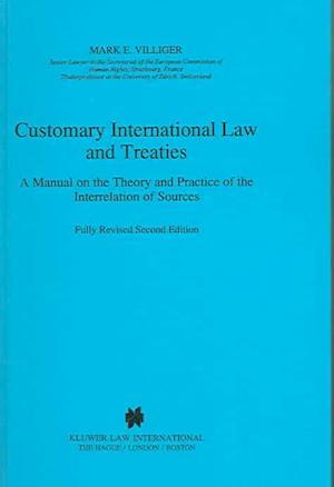 Customary International Law and Treaties