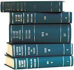 Recueil Des Cours, Collected Courses, Tome/Volume 263 (1997) (RECUEIL DES COURS, nr. 263)