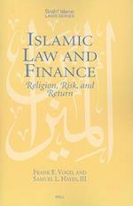 Islamic Law and Finance (Arab Islamic Laws, nr. 16)