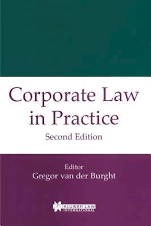 Corporate Law In Practice, Second Edition