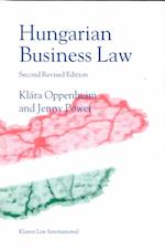 Hungarian Business Law