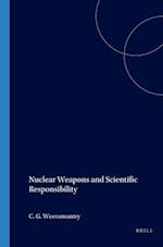 Nuclear Weapons and Scientific Responsibility