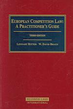 European Competition Law af David Braun