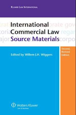 International Commercial Law Source Materials - Second Edition