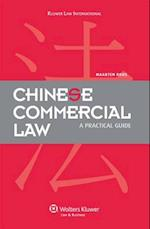 Chinese Commercial Law: A Practical Guide af Maarten Roos, Roos