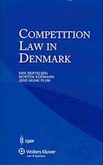 Competition Law in Denmark
