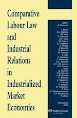 Comparative Labour Law and Industrial Relations in Industrialized Market Economies