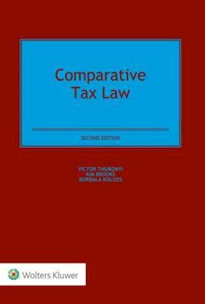 Comparative Tax Law
