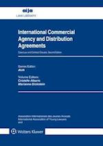 International Commercial Agency and Distribution Agreements