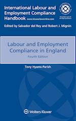 Labour and Employment Compliance in England