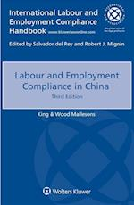 Labour and Employment Compliance in China