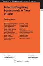 Collective Bargaining Developments in Times of Crisis