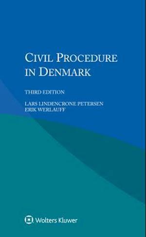 Civil Procedure in Denmark
