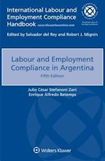 Labour and Employment Compliance in Argentina
