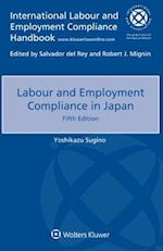 Labour and Employment Compliance in Japan (International Labour and Employment Compliance Handbook)