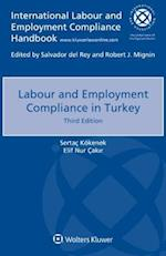 Labour and Employment Compliance in Turkey
