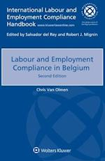 Labour and Employment Compliance in Belgium