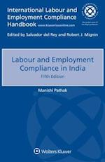 Labour and Employment Compliance in India