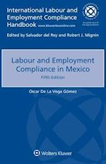 Labour and Employment Compliance in Mexico