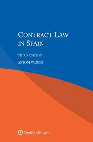 Contract Law in Spain