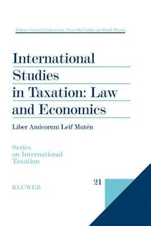 International Studies in Taxation: Law and Economics