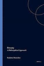 Poverty (Rodopi Philosophical Studies, nr. 6)