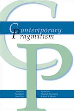 Contemporary Pragmatism (Contemporary Pragmatism, nr. 7)