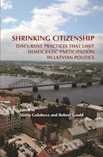 Shrinking Citizenship (On the Boundary of Two Worlds, nr. 26)