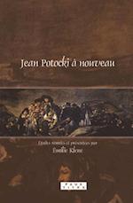 Jean Potocki a nouveau (Faux Titre, nr. 356)