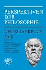 Perspektiven der Philosophie (Perspektiven der Philosphie, nr. 36)