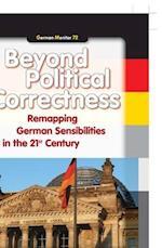 Beyond Political Correctness (German Monitor, nr. 72)