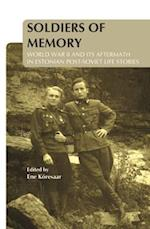 Soldiers of Memory (On the Boundary of Two Worlds, nr. 27)