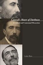 Conrad's <i>Heart of Darkness</i> (Conrad Studies, nr. 7)