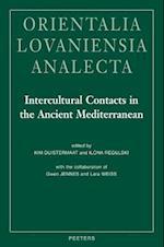 Intercultural Contacts in the Ancient Mediterranean (Orientalia Lovaniensia Analecta)