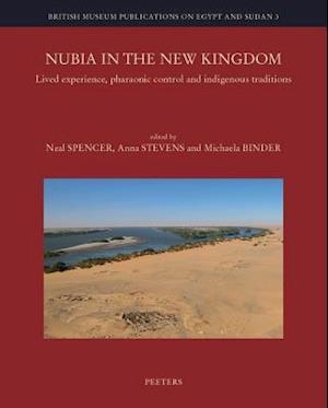 Nubia in the New Kingdom