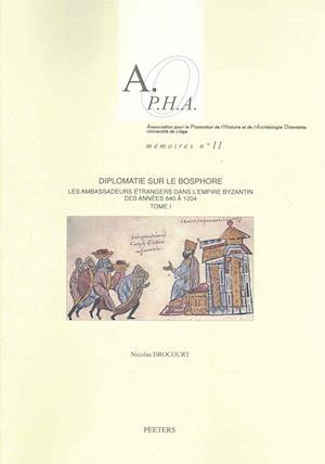 Bog, paperback Diplomatie Sur Le Bosphore af N. Drocourt