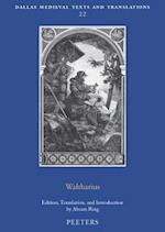 Waltharius (Dallas Medieval Texts and Translations, nr. 22)