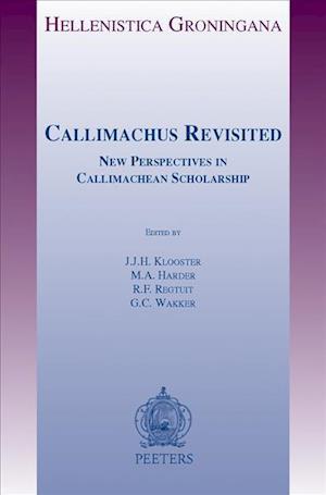 Callimachus Revisited
