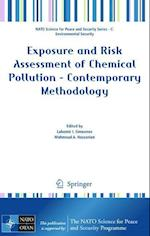 Exposure and Risk Assessment of Chemical Pollution - Contemporary Methodology (NATO Security Through Science Series C: Environmental Security)