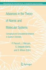 Advances in the Theory of Atomic and Molecular Systems af Piotr Piecuch, Stephen Wilson, Jean Maruani