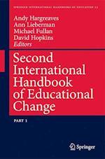 Second International Handbook of Educational Change (Springer International Handbooks of Education, nr. 23)