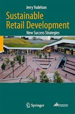 Sustainable Retail Development af Jerry Yudelson