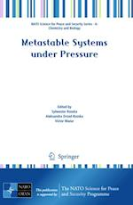 Metastable Systems under Pressure (NATO Science for Peace and Security Series - A: Chemistry And Biology)