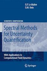 Spectral Methods for Uncertainty Quantification (SCIENTIFIC COMPUTATION)