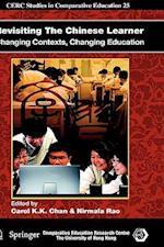 Revisiting the Chinese Learner af Nirmala Rao, Carol K K Chan
