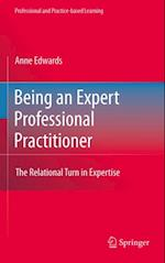 Being an Expert Professional Practitioner (Professional and Practice-based Learning)