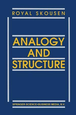 Analogy and Structure