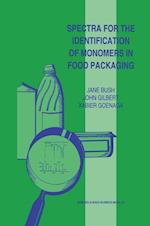 Spectra for the Identification of Monomers in Food Packaging af Jane Bush, Xabier Goenaga, John Gilbert