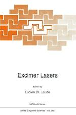 Excimer Lasers (NATO Science Series E: (Closed), nr. 265)