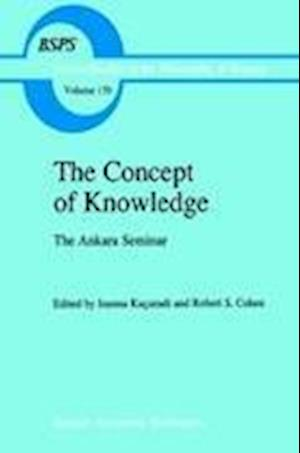 The Concept of Knowledge